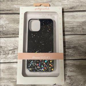 Pretty Case Club Case for iPhone 12 mini 5.4 inch